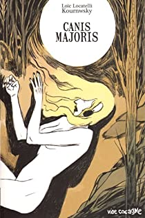 Canis Majoris par Locatelli Kournwsky