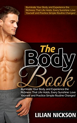 Book: The Body Book by Lilian Nickson