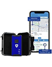 BrickHouse Security Spark Nano 7 with Magnetic Water Resistant Case for Car, Truck and Fleet Vehicle Real-Time LTE GPS Tracking. Subscription Required!