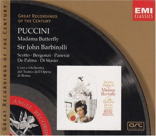 Puccini: Madama Limited Special Price Spring new work one after another Butterfly
