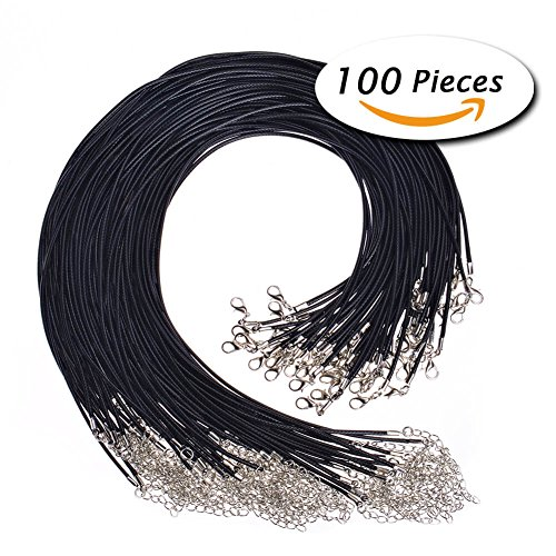 Paxcoo 100PCS Necklace Jewelry Making product image