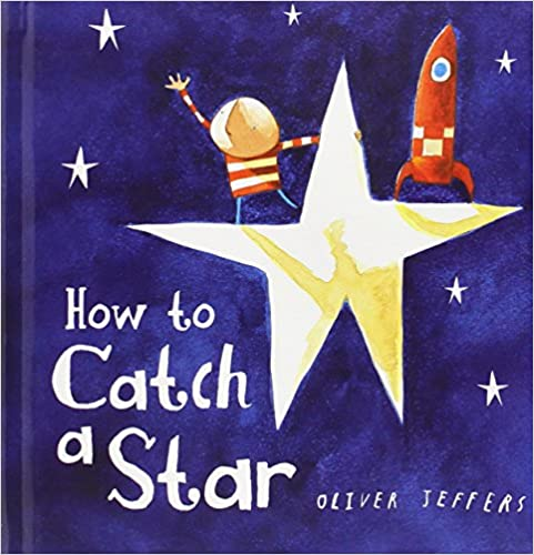 Book How to Catch a Star