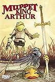 Muppet King Arthur (Muppet Graphic Novels (Quality))