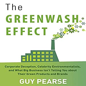 The Greenwash Effect Audiobook