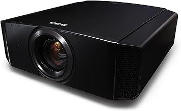 JVC DLA-X5500B Video - Proyector (1800 lúmenes ANSI, D-ILA, 1080p ...