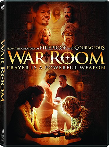 War Room - DVD Image