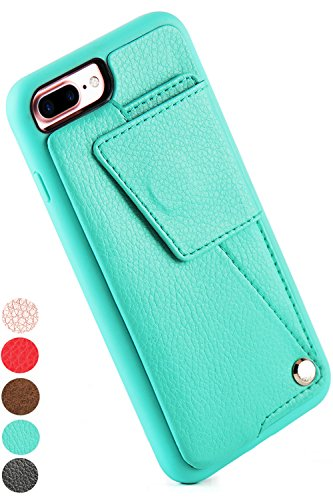 iPhone ZVEdeng Durable Protective Leather