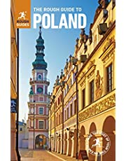 The Rough Guide to Poland (Travel Guide)