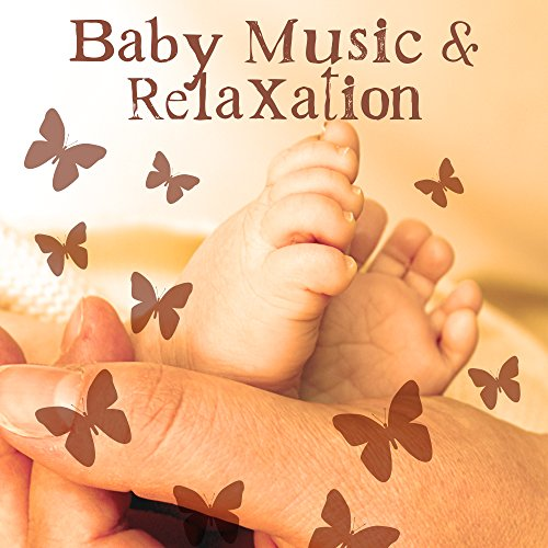 Baby music & relaxation classical sounds for baby, mozart.