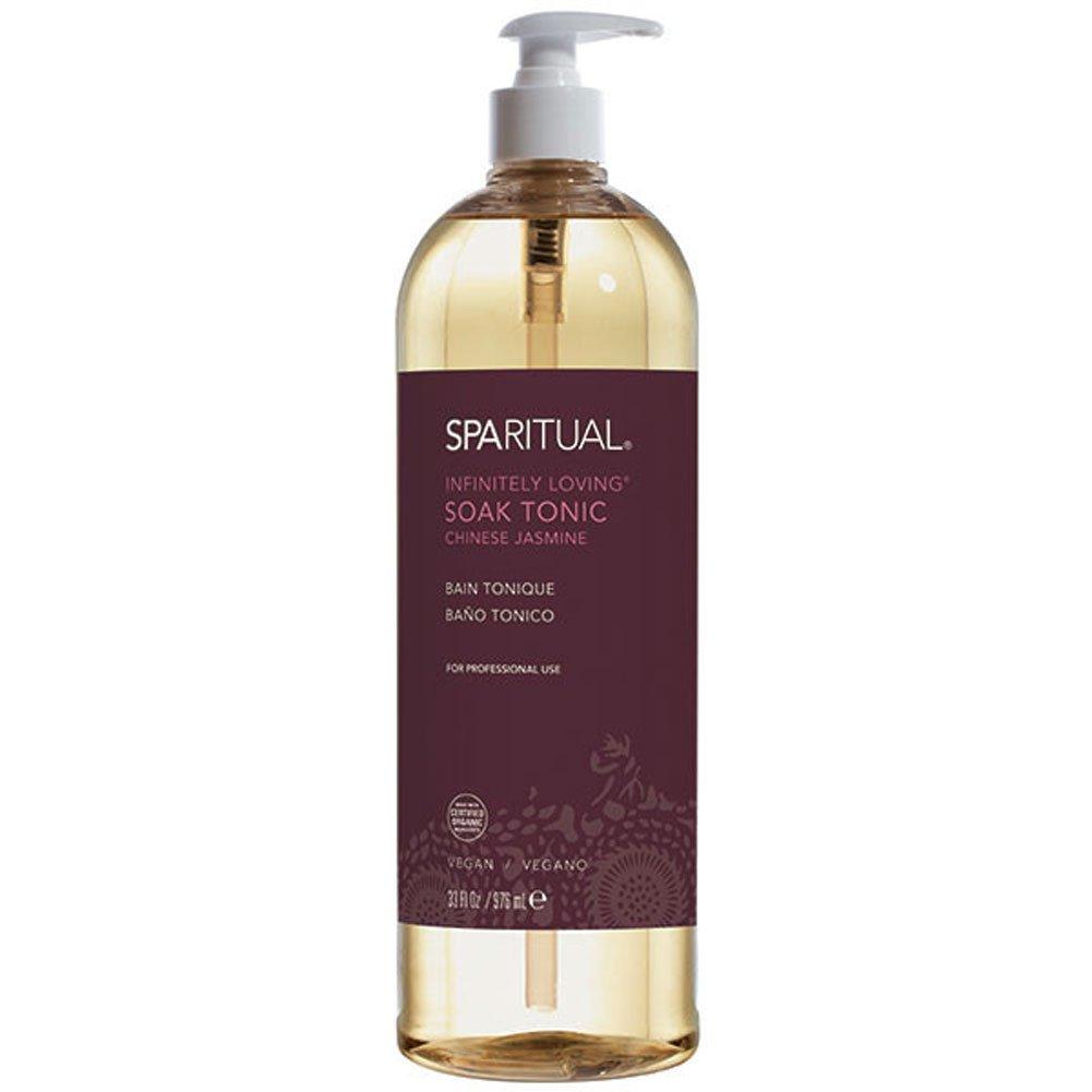 SpaRitual Infinitely Loving Soak Tonic 33 oz