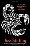 Stung by Joss Stirling (2015-02-05)