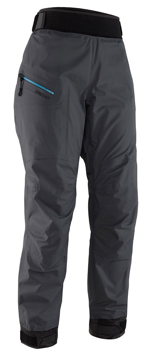 NRS Women's Endurance Paddling Pants-Gunmetal-S