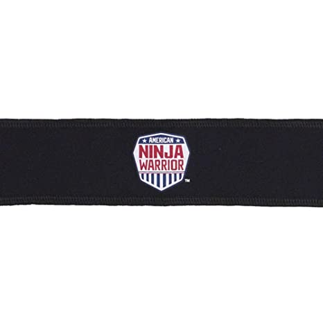 Amazon.com: American Ninja Warrior Headband: Electronics