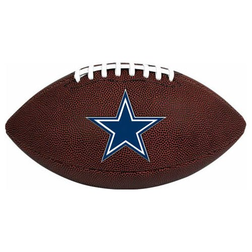 Rawlings NFL Game Time Full Regulation-Size Football