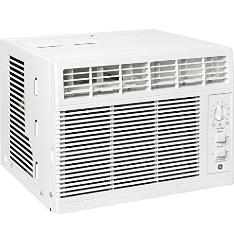 ge ahv05lw 17 window air conditioner with 5 050 btu