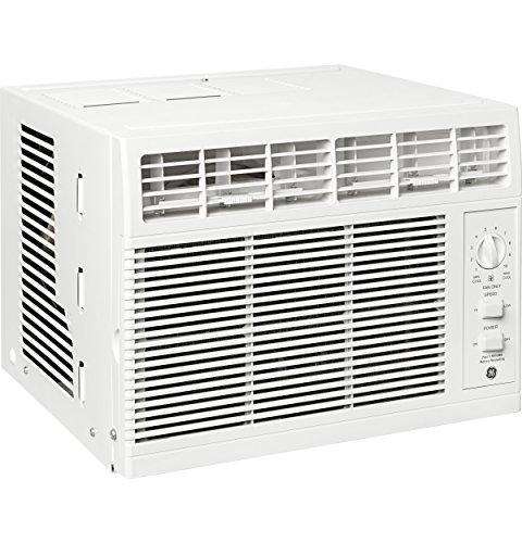 ge ahv05lw 17 window air conditioner with 5 050 btu