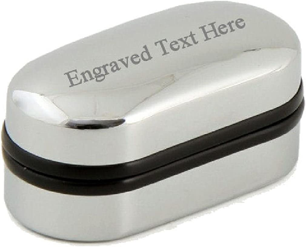 Select Gifts Cuff Links Trophy Cufflinks~Winner~Award Success Engraved Personalised Box