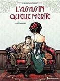 """Afficher """"L'assassin qu'elle mérite n° 01<br /> Art nouveau"""""""