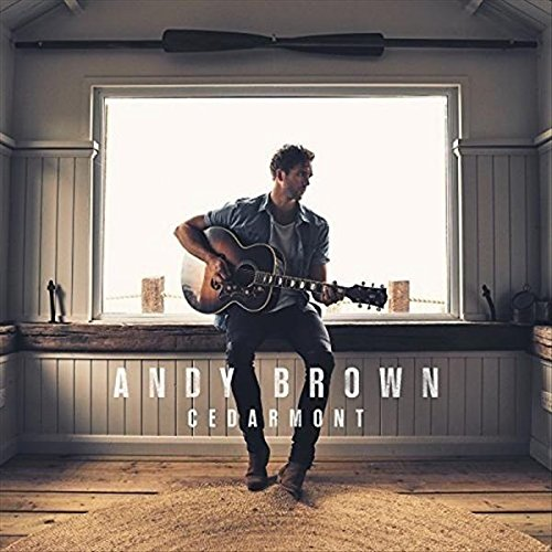 ANDY BROWN - Cedarmont