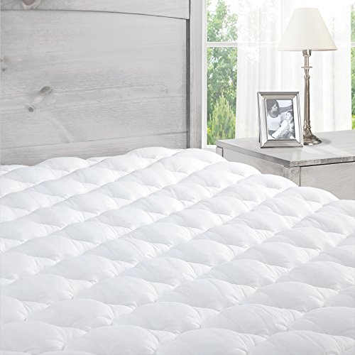 Mattress Pad Fitted Skirt Marriott product image