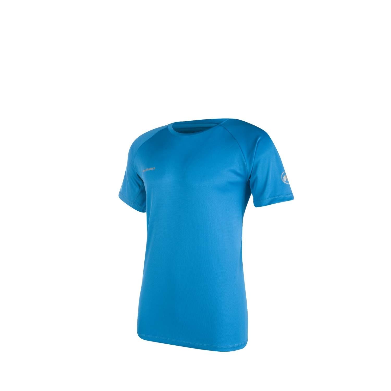 Mammut MTR 71 Advanced T-Shirt Men Sherwood 2017 Kurzarmshirt