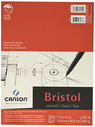 CANSON Foundation Series Bristol