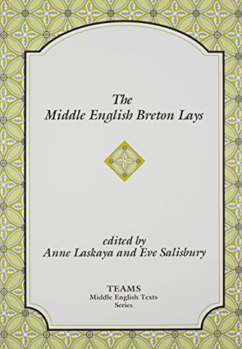 Middle English Breton Lays