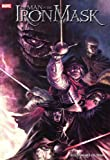 img - for The Man in the Iron Mask (Marvel Illustrated) book / textbook / text book