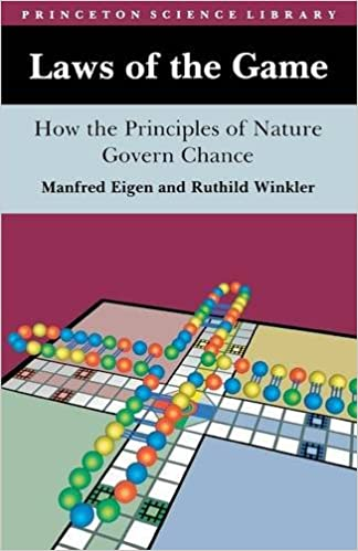 Buy Laws of the Game - How the Principles of Nature Govern