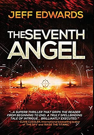 book cover of The Seventh Angel