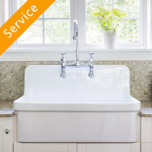 Sink Replacement