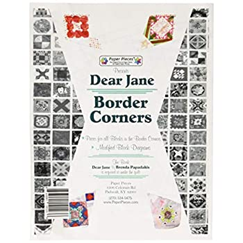 Image of Art Tissue Paper Pieces DJCOMPLETE for Dear Jane Complete