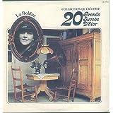 La Bolduc: 20 Grands Succes D'Hier LP VG++/NM Canada MCA CB 37000