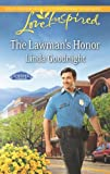 The Lawman's Honor, Linda Goodnight, 0373878710