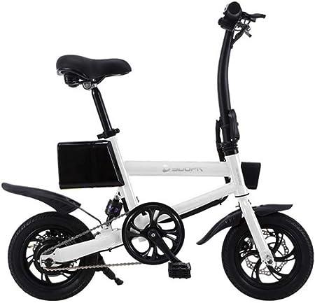 TX Bicicleta Eléctrica 36V Eléctrico Neumático De Grasa De La ...