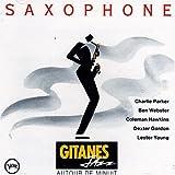 Gitane Jazz - Saxophone Vol 1