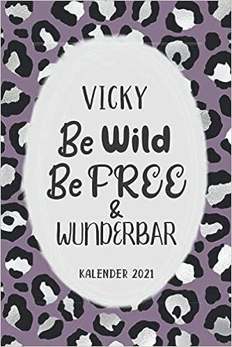 Wildvicky Wild Vicky
