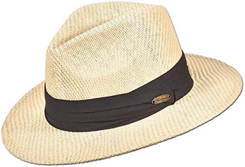 Women Men Girl Boy Stylish Chic Summer Beach Fedora Straw Sun Hat Cap Z
