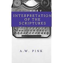 Interpretation of the Scriptures