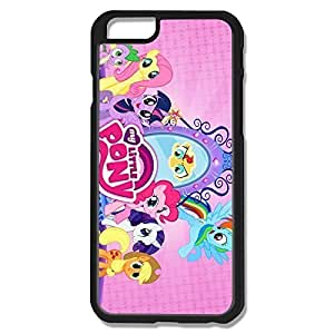 Little Pony Rainbow Pony Slim Case Case Cover For IPhone 6 (4.7 Inch) - Summer Cover