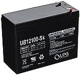12v 10ah battery - UB12100-S Universal Battery