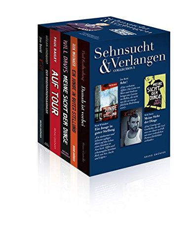 COLLECTION 3: Sehnsucht & Verlangen