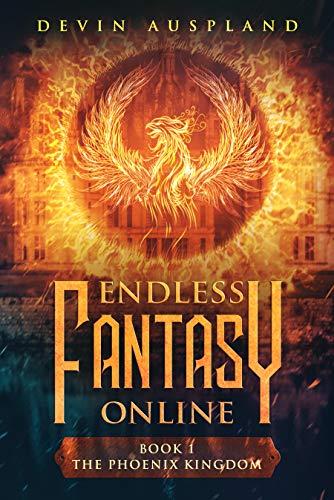 Endless Fantasy Online: The Phoenix Kingdom (Endless Quest Kindle)