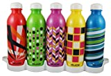 Reduce WaterWeek Pop 5 bottle set 16oz