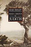 Pour l'amour de Judith