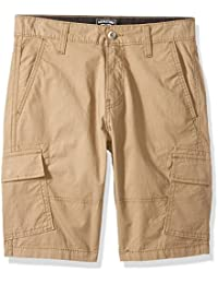 Men's Trail Cargo Shorts