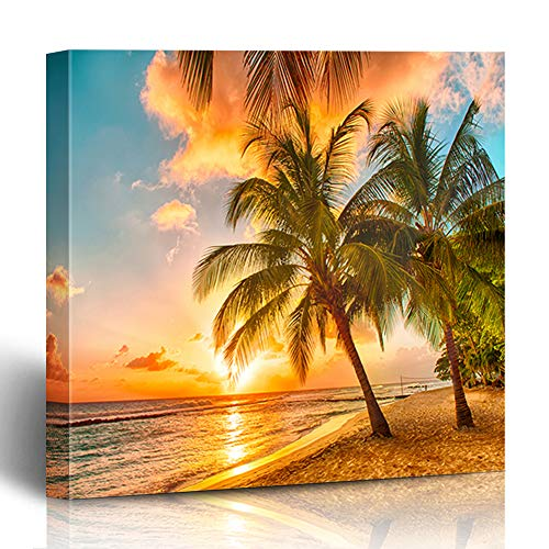 Ahawoso Canvas Print Wall Art Painting 12