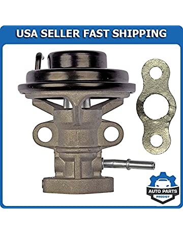 EGR Exhaust Gas Recirculation Valve w/Gasket Fits 1997-2001 Toyota Camry 99-