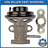EGR Exhaust Gas Recirculation Valve w/ Gasket Fits 1997-2001 Toyota Camry 99-01 Solara 98-00 RAV4 4-Cylinder Engine & Automatic Transmission Models Only Replaces 25620-74330