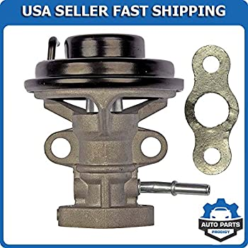Dromedary Exhaust Gas Recirculation EGR Valve Assembly For TOYOTA CAMRY 1997-2001 4F1621 Dromedary Autoparts